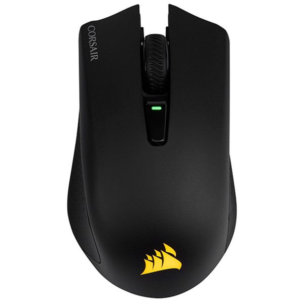 CHUỘT GAMING CORSAIR HARPOON RGB Wireless