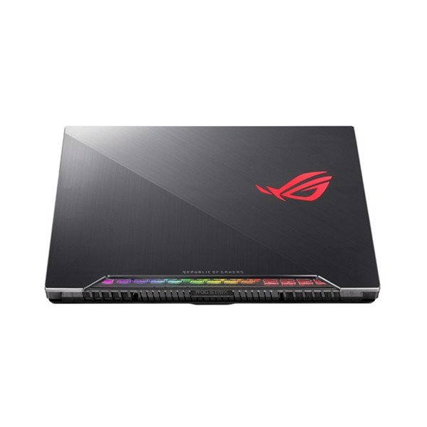 LAPTOP GAMING ASUS ROG STRIX SCAR II GL504GM ES044T GTX 1060 6GB INTEL CORE I7 8750H 16GB 128GB 1TB 15.6FHD IPS 144HZ 3MS