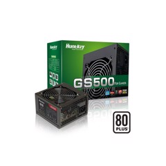 PSU HUNTKEY GS500 80 PLUS