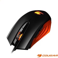 CHUỘT COUGAR 200M ORANGE EDITION GAMING