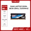RAM LAPTOP DDR4 8GB GSKILL BUS 3200MHZ (XMP 2.0 SUPPORT)