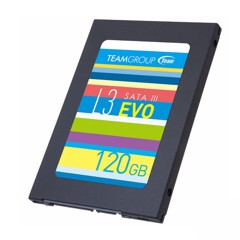 SSD TEAM 120GB L3 EVO