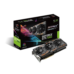 VGA ASUS GTX 1060 06GB GAMING STRIX 3 FAN