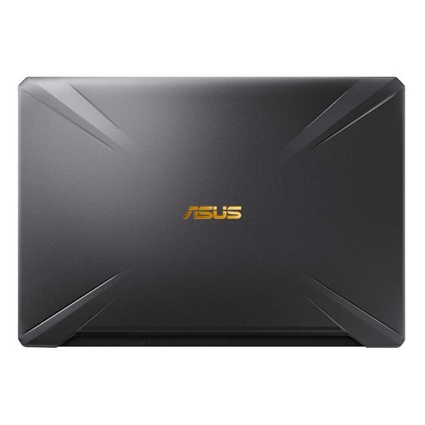 LAPTOP GAMING ASUS TUF FX705GE EW165T GTX1050TI 4GB INTEL CORE I7 8750H 8GB 256GB 1TB 17.3″ FHD IPS WIN 10 GOLD STEEL RGB
