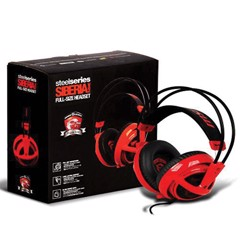 PHONE SteelSeries Siberia MSI Edition V2 NEW BH 12TH
