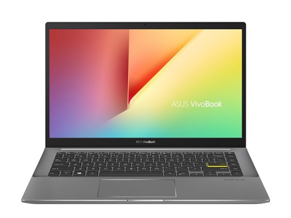 LAPTOP ASUS VIVOBOOK S433EA-EB099T CORE i5-1135G7 | 8GB RAM | 512GB SSD | Intel Iris Xe Graphics | 14'' FHD | WIN 10