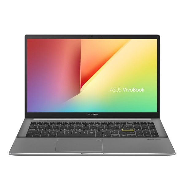 LAPTOP ASUS VIVOBOOK S533EQ-BQ011T i5-1135G7 | 8GB RAM | 512GB SSD | MX350 2GB | 15.6'' FHD | Win 10 DGW