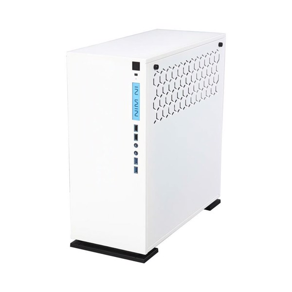 CASE IN-WIN 303 WHITE