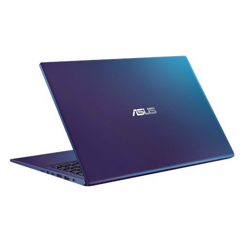 LAPTOP ASUS VIVOBOOK 14 A412FA-EK156T | i3-8145U | 4GB DDR4 | 1TB HDD | Intel UHD Graphics 620 | 14'' FHD TN 200nits Anti-Glare | Win10 | 1.5Kg | NEW BH 24T