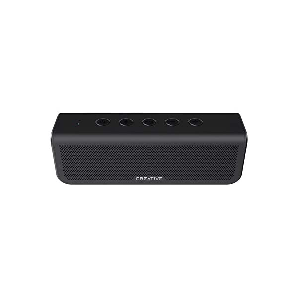 LOA CREATIVE METALIX PLUS BLUETOOTH IPX5