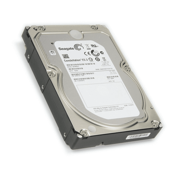 HDD SEAGATE 3TB NEW