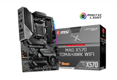 MAIN MSI X570 MAG TOMAHAWK WIFI (AMD)