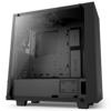 CASE NZXT S340 ELITE MATTE MID TOWER BLACK