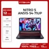 LAPTOP GAMING ACER NITRO 5 AN515-54-71UP GTX 1050 3GB Intel Core I7 8750H 8GB 256GB 15.6 FHD IPS Win 10