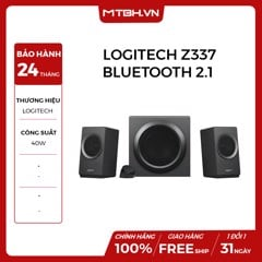 LOA LOGITECH Z337 BLUETOOTH 2.1 NEW