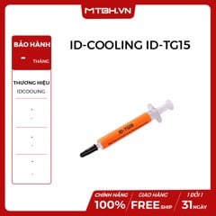 KEO TẢN NHIỆT ID-COOLING ID-TG15 ( Ultra High Thermal Conductivity )