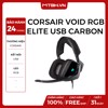 TAI NGHE CORSAIR VOID RGB ELITE USB CARBON