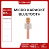 MICRO KARAOKE CẦM TAY 858 BLUETOOTH NEW