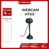 WEBCAM HT05 2020 HD 720 CHÂN CAO NO BOX