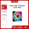 FAN CASE CORSAIR LL120 RGB (1 FAN, NO HUB)