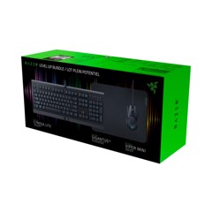 COMBO BÀN PHÍM Razer Level Up Bundle (Cynosa Lite + Viper Mini + Gigantus V2 Medium) (RZ85-02741200-B3M1)