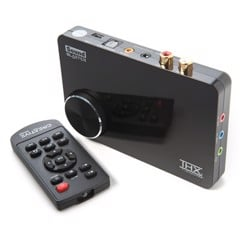 CARD SOUND CREATIVE BLASTER X-FI SURROUND 5.1 PRO