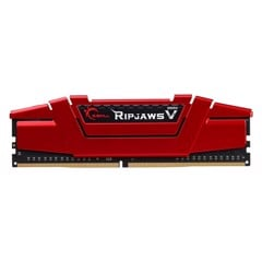 RAM DDR4 16GB GSKILL RIPJAWS V 3000Mhz