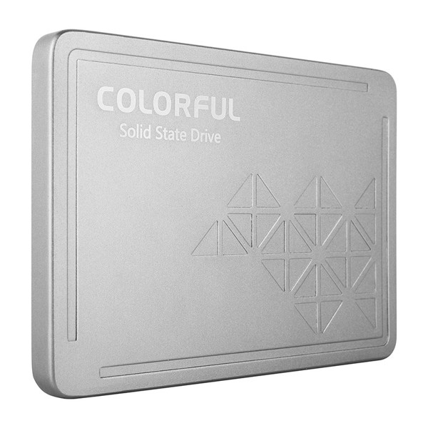 SSD COLORFUL 120GB SL300
