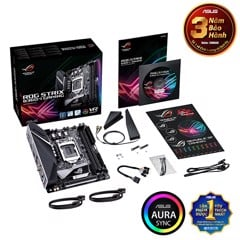 MAIN ASUS B360-I ROG STRIX GAMING ( ITX )