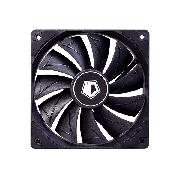 TẢN NHIỆT NƯỚC ID-COOLING FROSTFLOW X 120 AIO ( 120mm Radiator, PWM 120mm Fan, Sleeved Tubing, White LED Logo, Intel&AMD )