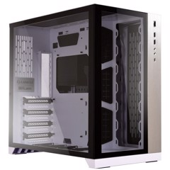 CASE LIAN-LI O11 DYNAMIC WHITE