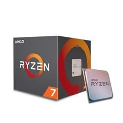 CPU AMD RYZEN 7 2700 8C/16T 3.2Ghz (TURBO 4.1Ghz)