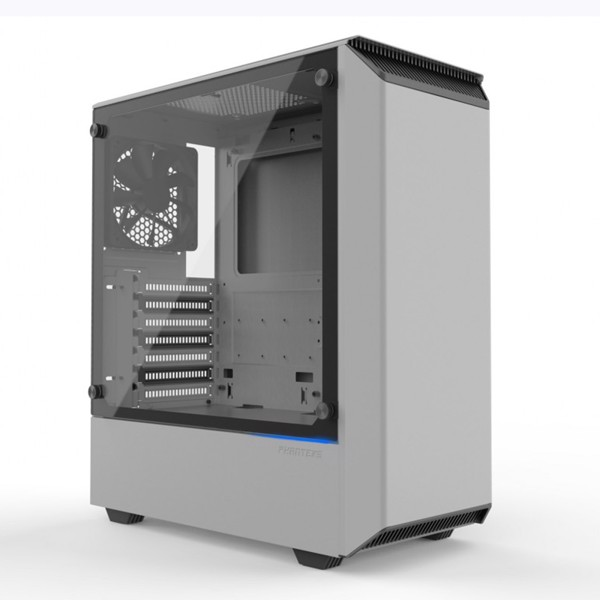 CASE PHANTEKS ECLIPSE P300 WHITE
