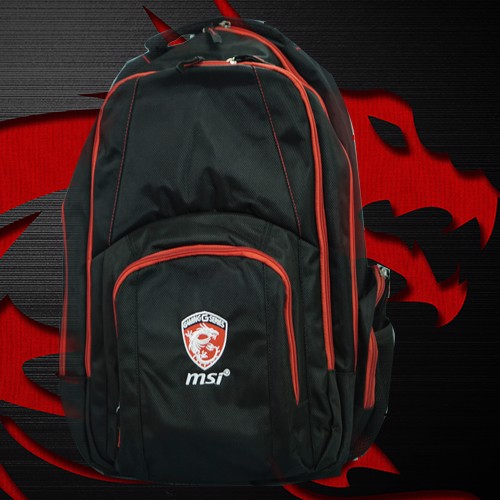 BALO MSI NOTEBOOK GAMING