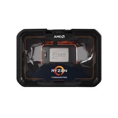 CPU AMD Threadripper 2970WX 24C/48T 3.0Ghz (TURBO 4.2Ghz)