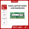 RAM LAPTOP DDR3 4GB PC3L SAMSUNG NEW