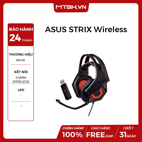 PHONE ASUS STRIX  Wireless NEW