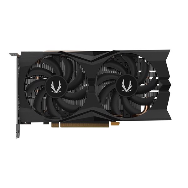 VGA ZOTAC GTX 1660 6GB GAMING ( 2 FAN )