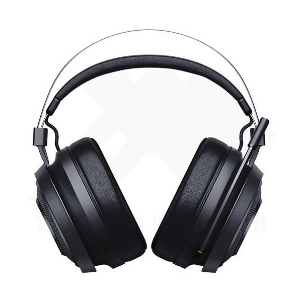 TAI NGHE RAZER NARI ESSENTIAL WIRELESS BLACK