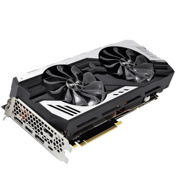 VGA PALIT RTX 2080 8GB SUPER JETSTREAM