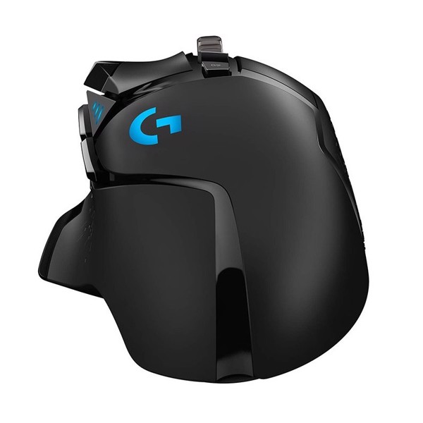 CHUỘT LOGITECH G502 HERO WIRELESS GAMING