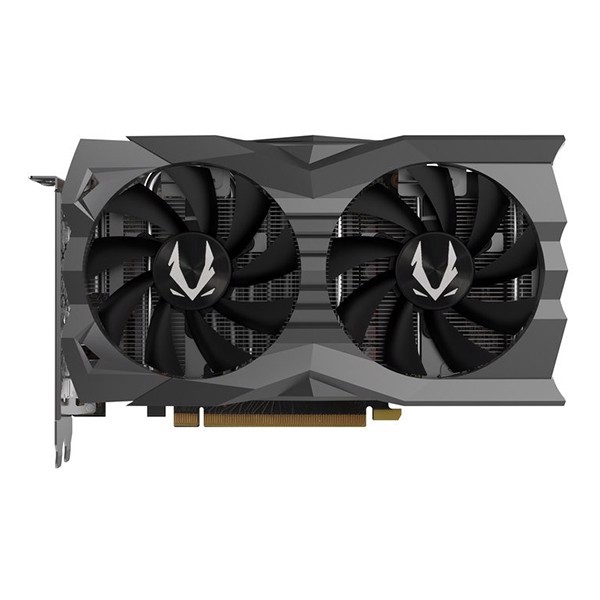 VGA ZOTAC GTX 1660 SUPER 6GB Gaming AMP ( 2 FAN ) NEW