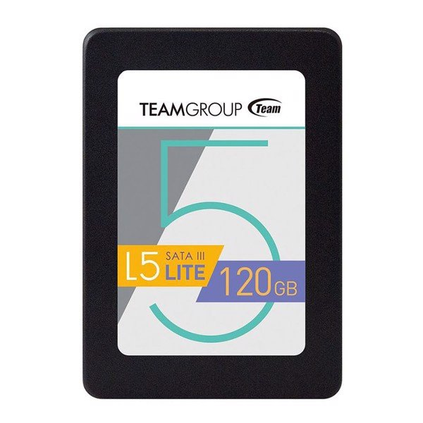 SSD TEAM 120GB L5 LITE