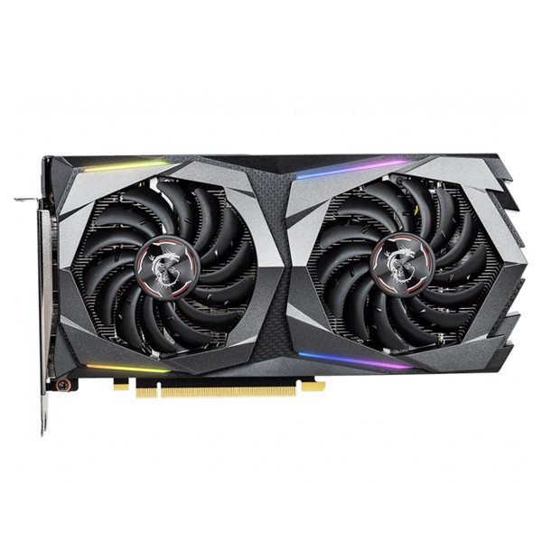 VGA MSI GTX 1660 TI 6GB GAMING