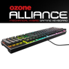 BÀN PHÍM  OZONE ALLIANCE LED RGB