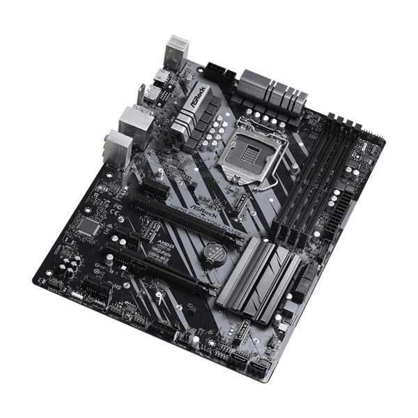 MAIN ASROCK H470 PHANTOM GAMING 4 NEW