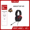 TAI NGHE ASUS TUF H3 GAMING RED NEW