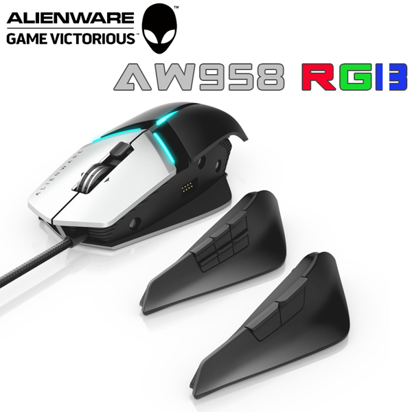CHUỘT DELL ALIENWARE AW958