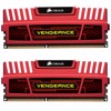 RAM DDR3 4GB CORSAIR VENGANCE BUSS 1600 (CMY8GX3M2A1600C9) NEW BH 24TH (RED)
