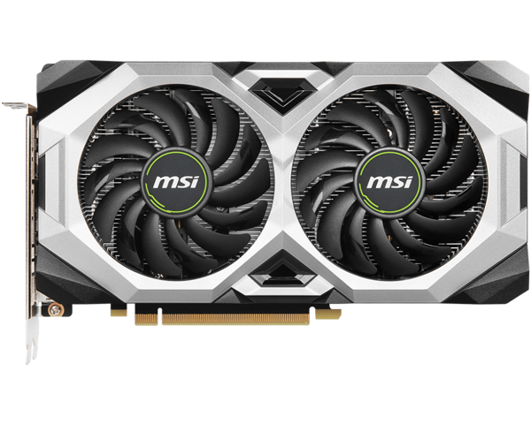 VGA MSI RTX 2070 VENTUS 8GB GP